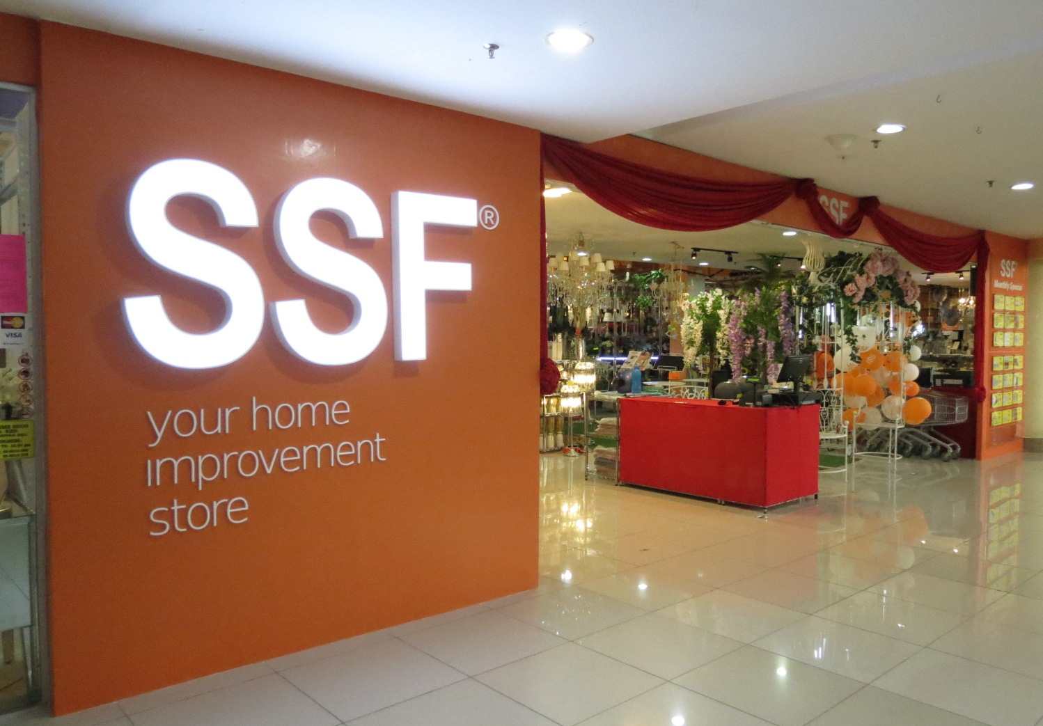 Ssf home decor 28 images ssf home decor kuantan home for Home wallpaper kuantan